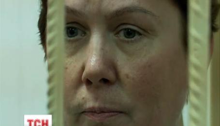 Цього тижня під домашній арешт узяли директорку першої української бібліотеки в Росії