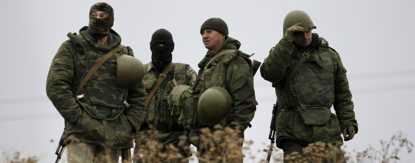 Бойовики не пропустили спостерігачів ОБСЄ до захопленого Комінтернового