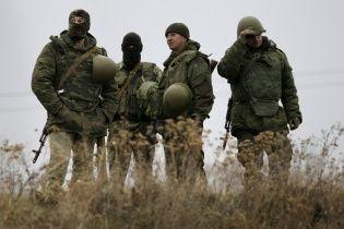 Бойовики з міномета влучили у п'ятиповерхівку в Красногорівці, є поранений
