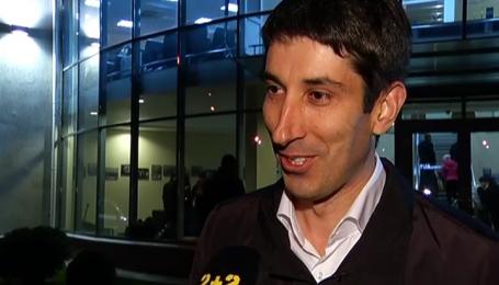 Президент Александрии надеется на еврокубковое будущее команды
