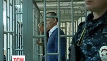 В Чечне заключенного Карпюка удалили из зала суда