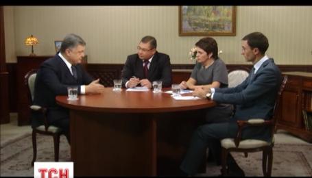 Президент Украины обещает новые резонансные задержания