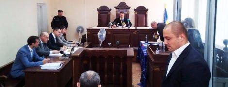 """Полтавский """"судья Кернеса"""" подал прошение об отставке – СМИ"""