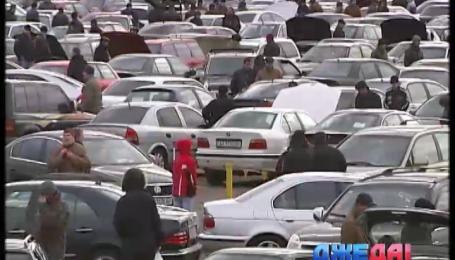 Стоит ли покупать конфискованные авто