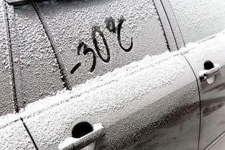 ТОП-5 основных правил подготовки автомобиля к зиме