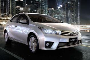 Toyota отзывает 5,8 млн авто из-за неисправности подушек безопасности