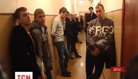 В Україні стартував осінній призов до війська