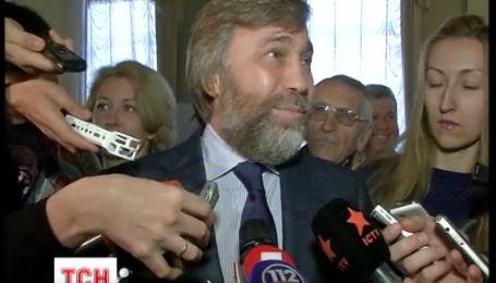 Наталія Королевська і Вадим Новинський заявили, що досі не отримували повісток на допит
