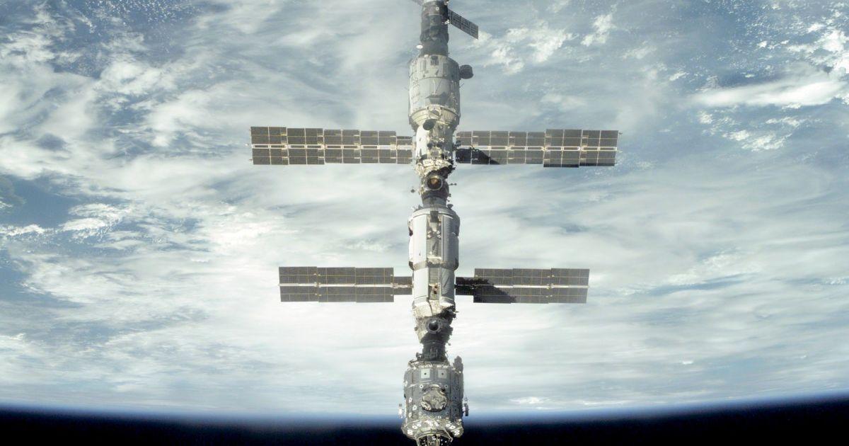 МКС святкує 15-річчя першої експедиції