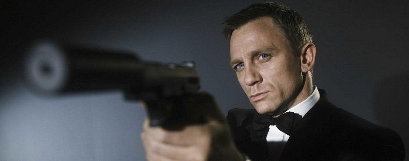 """Зрелищный взрыв из """"007: Спектр"""" попал в Книгу рекордов Гиннеса"""