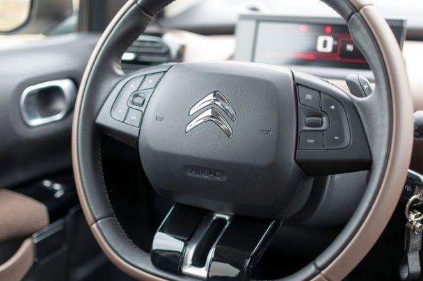 Тест-драйв Citroën C4 Cactus: Веселый Кактус