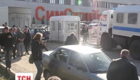 Чубаров предложил оставить Крым без света на пару дней