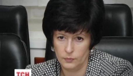Валерия Лутковская прокомментировала второе задержание Геннадия Корбана