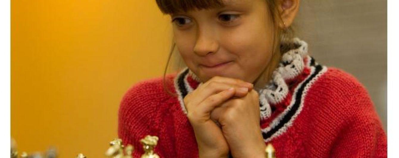 Топ-5 осінніх перемог юних українських спортсменів