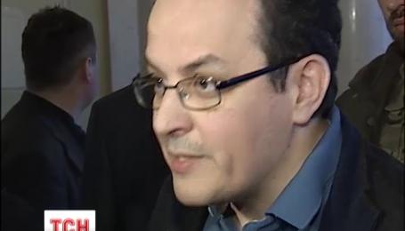 Олег Березюк сегодня должен явиться на допрос в ГПУ