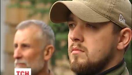 Іноземці зможуть легально служити в лавах українського війська