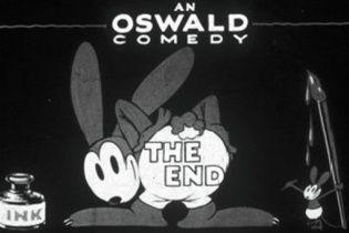 В Британии случайно нашли мультфильм Диснея с предшественником Микки Мауса