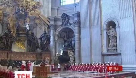 У Ватикані фінансовий скандал