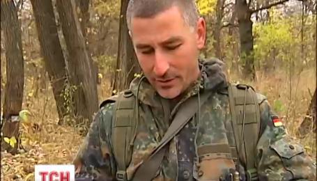 Троє українських вояків поранено минулої доби у зоні АТО на Луганщині