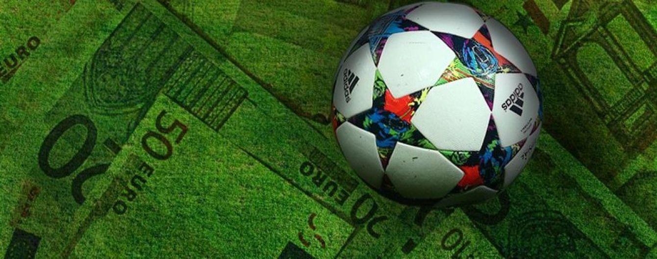 Відомому українському футболісту оголосять підозру в участі у договірних матчах