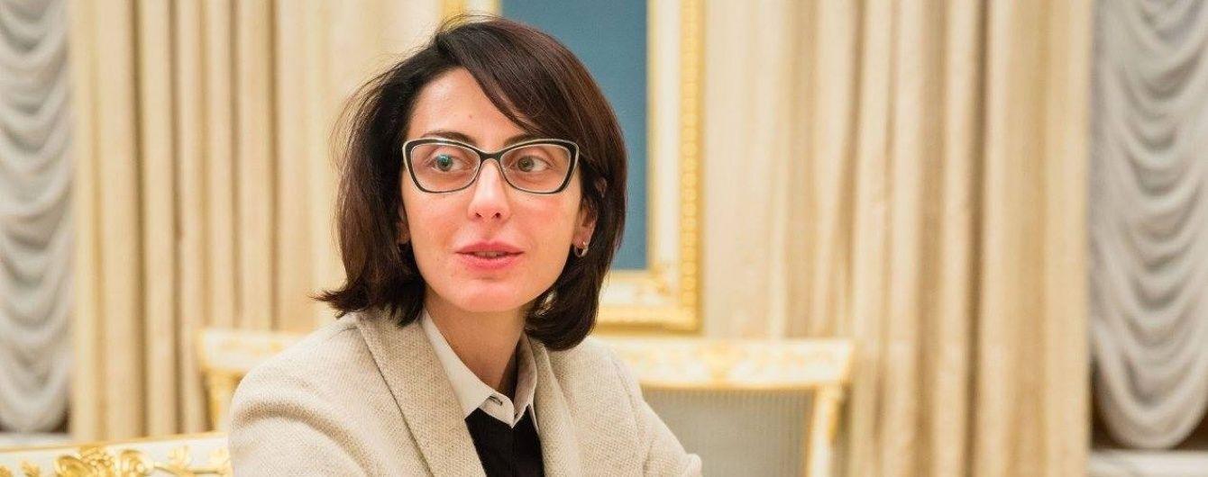 Очільниця Нацполіції висловила співчуття родині вбитого під час погоні у Києві