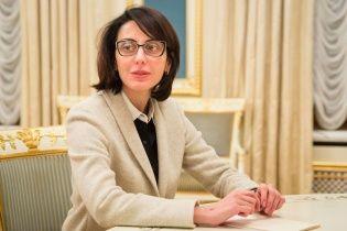 """Деканоидзе создала """"спецназ"""" по борьбе с нелегальной добычей янтаря"""