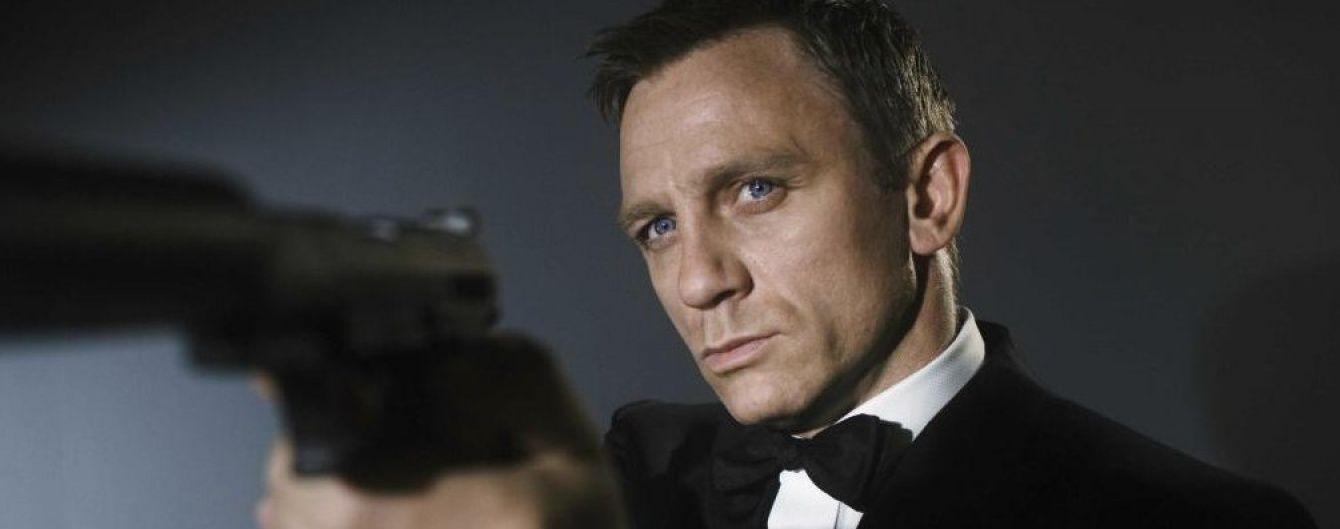 """Розкішні жінки, дорогі костюми та мартіні: як """"влаштований"""" агент 007. Інфографіка"""