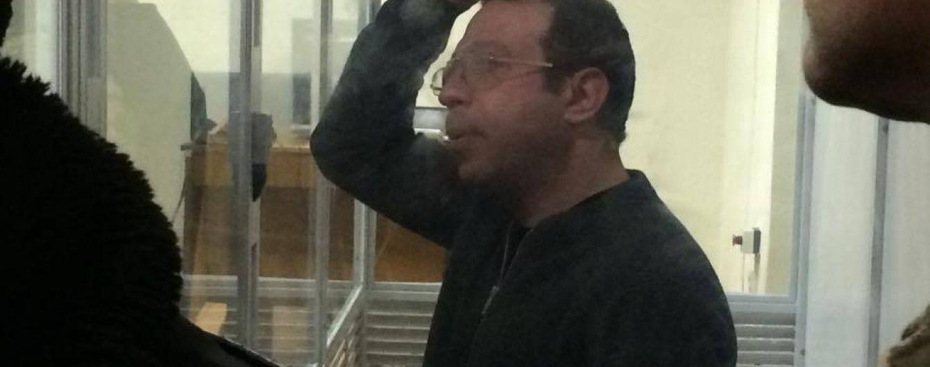 Суддя постановив примусово доставити Корбана із лікарні до суду