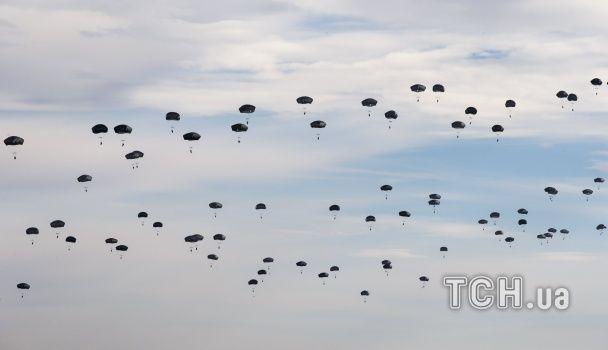 Reuters показало фото наймасштабніших за останні 10 років навчань НАТО