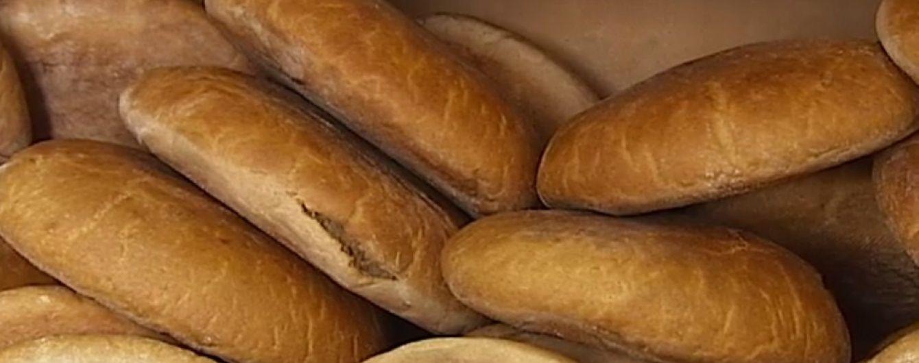 В Украине прогнозируют подорожание хлеба