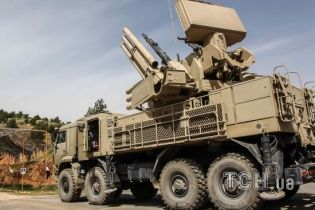 Россия перекинула в оккупированный Крым новые зенитно-ракетные комплексы