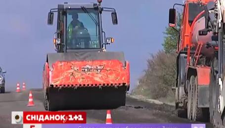 Україні дадуть кошти на реконструкцію траси Київ-Харків