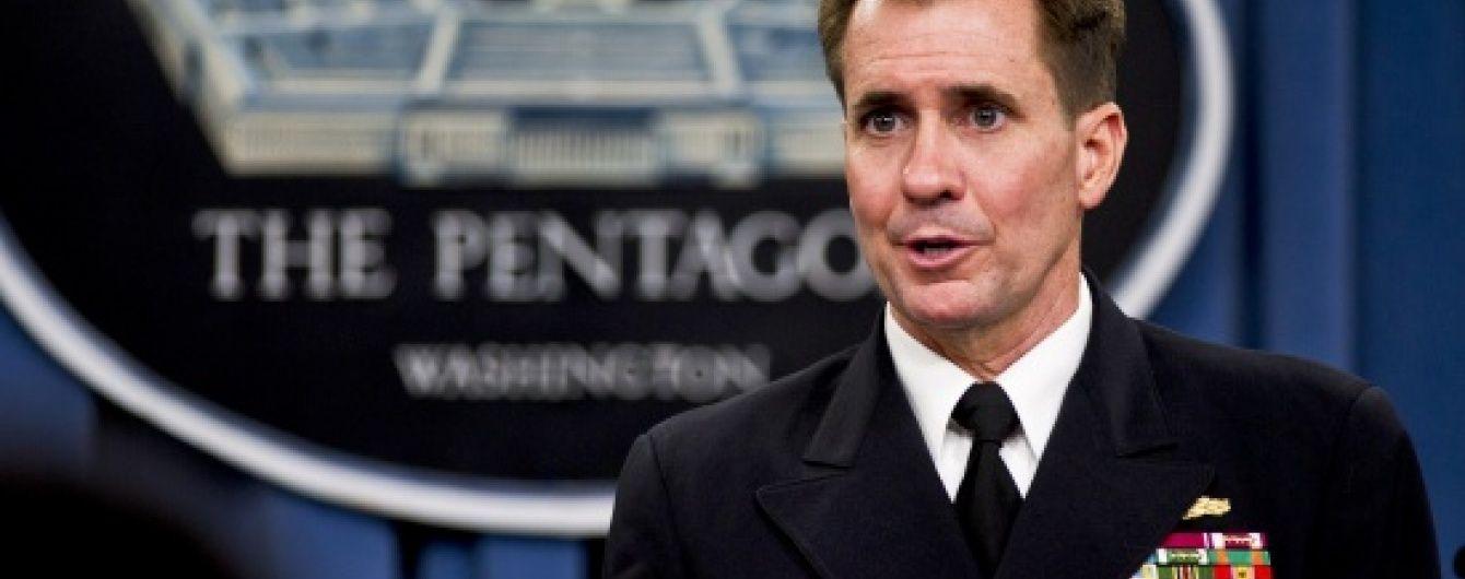 Держдепартамент США визнав видалення частини брифінгу Псакі про таємні переговори
