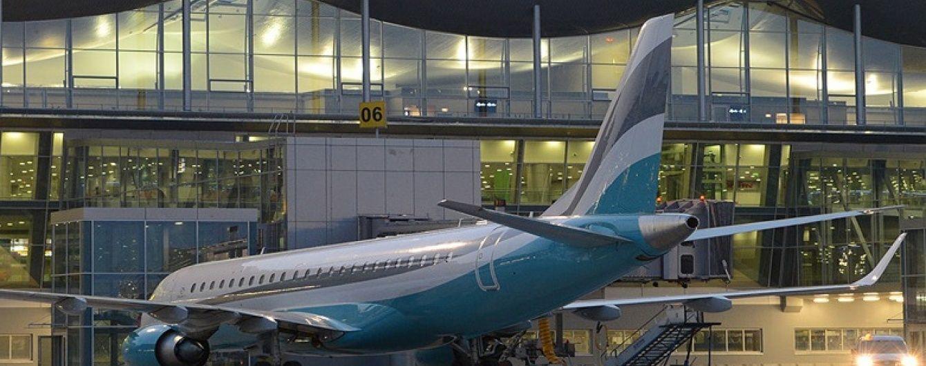 В Украэрорухе посчитали огромные потери из-за санкций против российских авиакомпаний