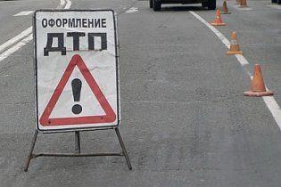 На Донеччині в ДТП загинув громадянин Росії, ще 4 особи в тяжкому стані