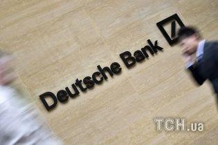 Deutsche Bank требует от правительства РФ больше клиентской информации и угрожает прекратить сотрудничество