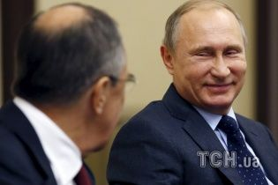 Путин начал пресс-конференцию анекдотом про черную полосу в жизни РФ