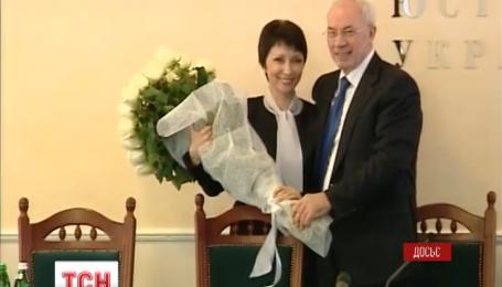 СБУ затримала Олену Лукаш, яка за часів Януковича була міністром юстиції