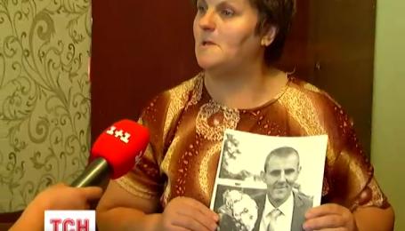 Мать больше года разыскивает двоих сыновей, пропавших без вести в АТО
