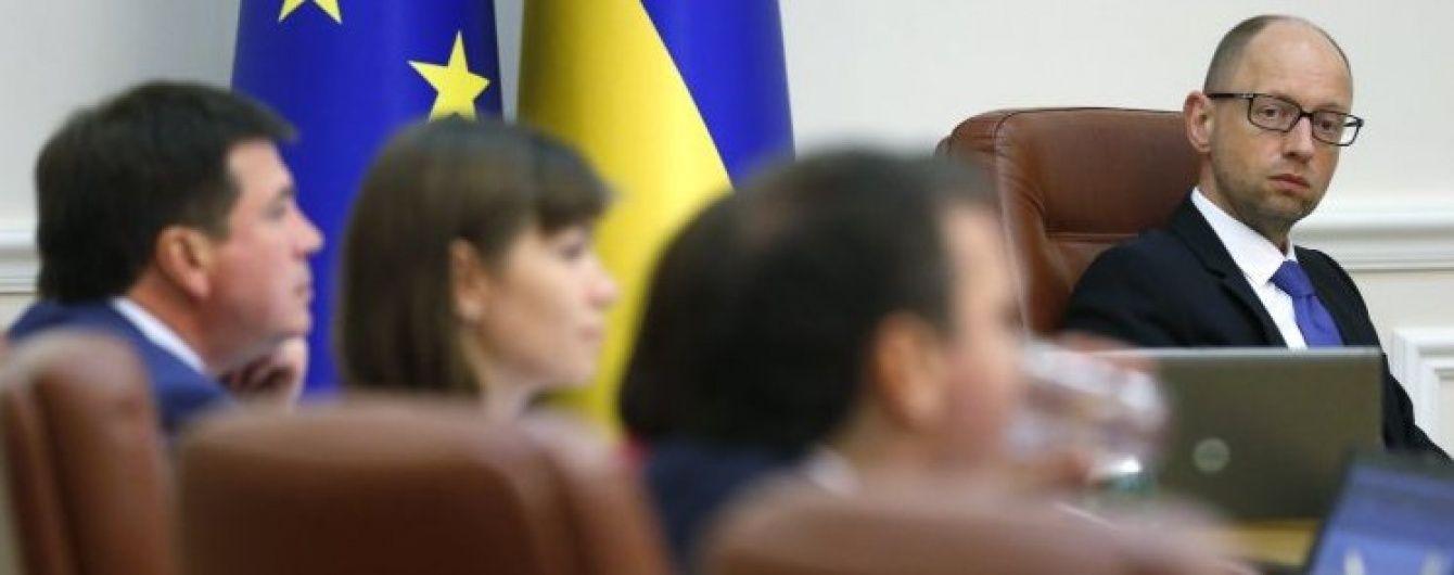 Уряд визначив склад комісії для обрання очільників Держбюро розслідувань