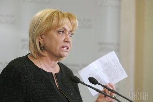 Депутати зволікають із Е-декларуванням через президента і майно на окупованих територіях