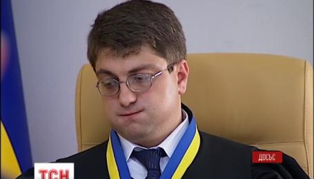 Скандального Родиона Киреева, который судил Юлию Тимошенко, наконец решили уволить