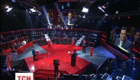 Журналісти програми «Право на владу» розшукали соратника Януковича Андрія Портнова