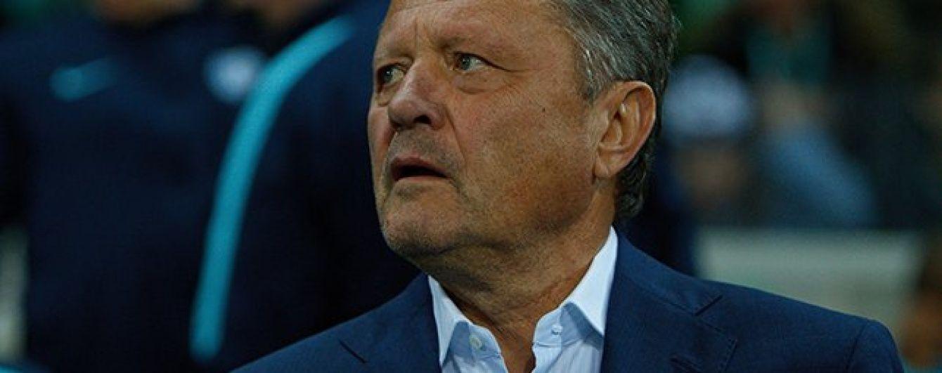 Маркевич зізнався, чому критикує Безуса