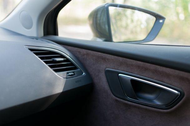 Тест-драйв SEAT Leon X-Perience: Новый опыт