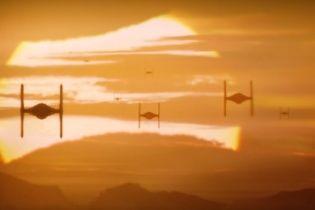 """Опубликован новый трейлер седьмого эпизода """"Звездных войн"""""""