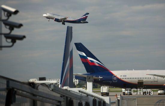 """У Лондоні поліція без попередження перевірила російський літак. У Москві назвали це """"провокацією"""""""