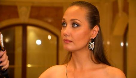 Евгения Власова решила бросать шоу-бизнес