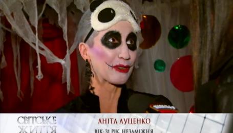 Анита Луценко рассказала, как побрила голову