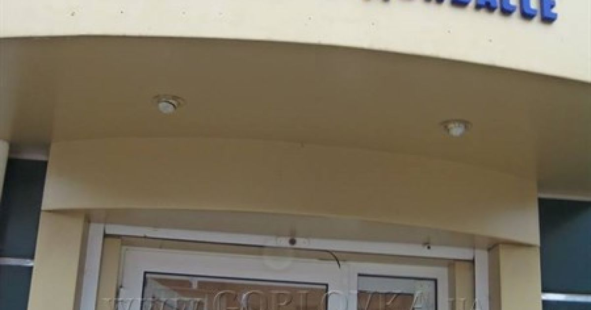 В окупованій бойовиками Горлівці відкрився сувенірний магазин для сепаратистів